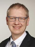 Prof. Dr. Holger Borcherding ist Wissenschaftlicher Leiter der Technischen Hochschule Ostwestfalen-Lippe.