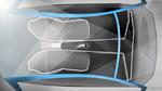 Fraunhofer-Team entwickelt visionäres Fahrzeugkonzept