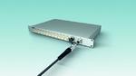 Echtzeit-Datenübertragung in intelligenten Stromnetzen