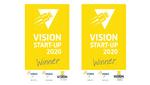HD Vision als Vision Start-up 2020 ausgezeichnet