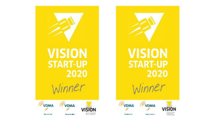 Der erste Sieger des neuen Wettbewerbs der Messe Stuttgart und des VDMA »Vision Start-up« ist HD Vision Systems aus Heidelberg.