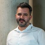 Benedikt Karolus, COO/CFO von HD Vision Systems.