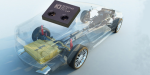 KDPOF stellt KD7051 PHY für die Vernetzung im Auto vor