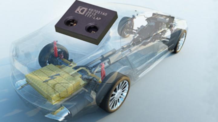 KDPOF hat den Transceiver KD7051 für Fahrzeug-Netzwerke mit reduzierten Kosten und Größe entwickelt.
