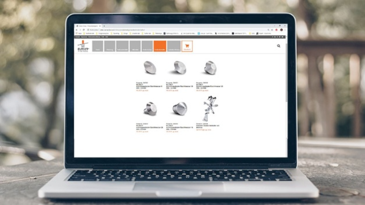 Eutect Onlineshop