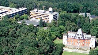 Fraunhofer IAIS in Sankt Augustin bei Bonn: Kooperation bei KI-Zertifizierung mit dem BSI.