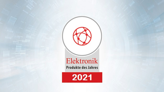 Produkte des Jahres IoT und Industrial