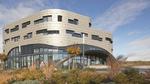 Technologiezentrum für 200 neue Mitarbeiter