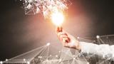 LiFi, Datenübertragung via Licht