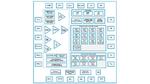 Blockdarstellung SLG47004 von Dialog Semiconductor