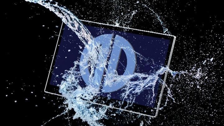"""Displaymodule der """"POS-Pro""""-Serie von Distec"""