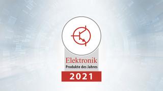 Die Produkte des Jahres 2021 in der Kategorie »Halbleiter und IP«.
