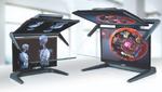 3D-Stereo-Monitor für die Medizintechnik