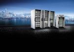 Mit einer neuen IT-Infrastrukturplattform hat Rittal ein Modulsystem für den flexiblen Aufbau von Rechenzentren entwickelt....