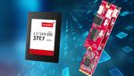 Industrielle 96-Layer-3D-NAND-SSDs