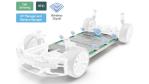 Funkbasiertes Batteriemanagementsystem für Elektrofahrzeuge wBMS von Analog Devices.