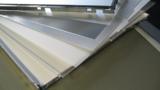 Bild 2. Der Folienstack eines TFT-Moduls