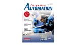 Titelbild der Computer&AUTOMATION Ausgabe 2/2020...