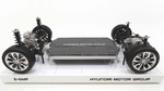 Hyundai präsentiert neue Plattform für Elektrofahrzeuge