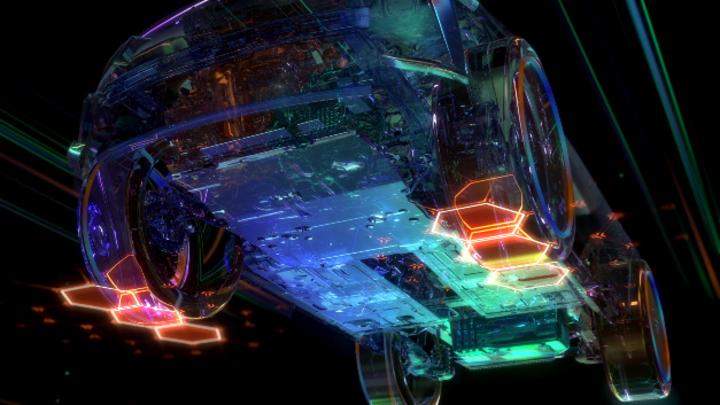 Die neue Version der EMP2-Plattform verfügt über einen modularen Aufbau.