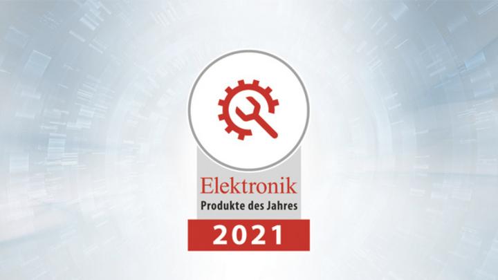 Die Produkte des Jahres 2021 in der Kategorie »Software Engineering«.