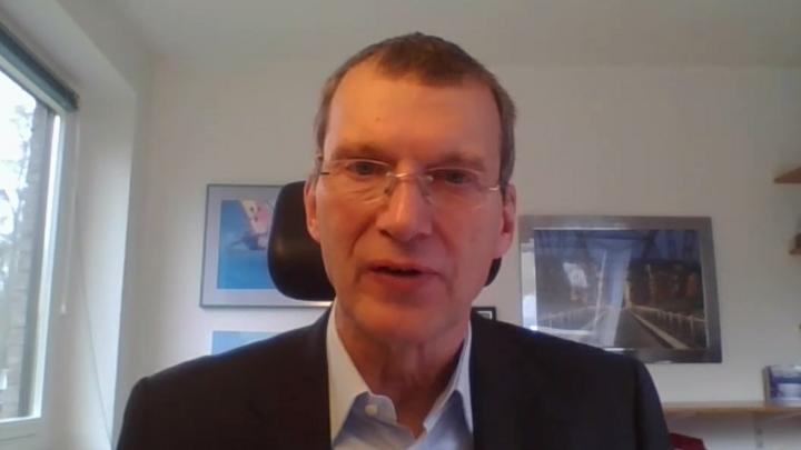 Stephan zur Verth, Vorsitzender der Fachgruppe Halbleiter-Bauelemente im ZVEI-Fachverband Electronic Components and Systems: »Europas Chance liegt im Edge«.