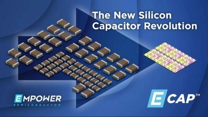 Empower Semiconductor, E-CAP