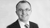 Daniel Hopf beschäftigt sich bei Continental mit Anforderungen an zukünftige Kommunikationsnetze.