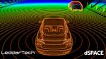Gemeinsame Entwicklung von LiDAR-Technologie für autonomes Fahren