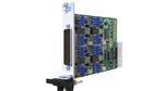 Programmierbarer PXI-Current-Loop-Simulator