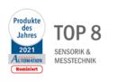 Unsere 8 nominierten Produkte in der Kategorie »Sensorik & Messtechnik«: Jetzt sind Sie an der Reihe!