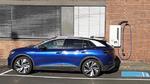 Volkswagen startet Pilotphase für DC-Wallbox