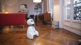Buddy, Blue Frog Robotics, Pflegeroboter, Companion Robot