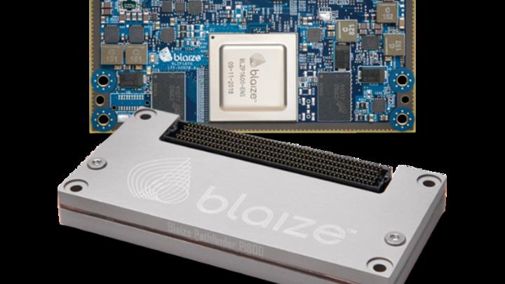 Die offene und codefreie KI-Software-Plattform von Blaize bildet den gesamten Lebenszyklus von Edge-KI-Anwendungen ab und soll die Produktivität drastisch erhöhen.