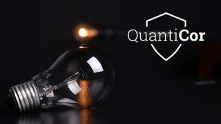 Sicherheitsanforderungen im Energiesektor, QuantiCor