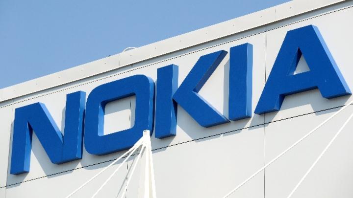 Nokia 5G Umsatz Telekommunikation