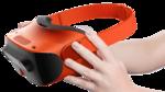 Telekom sucht 400 Beta-Tester für VR-Brille