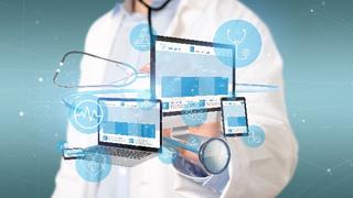 Consumer-Elektronik hat im Medizinbereich nichts zu suchen