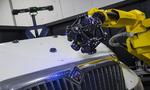 3D-Messungen in hoher Genauigkeit