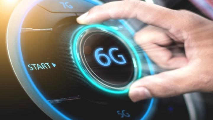 6G Automotive Radar