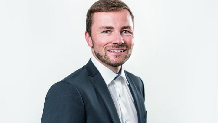 Jonas Bachmann, Schurter AG