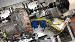 Porsche stellt E-Antrieb-Gehäuse im 3D-Druck her