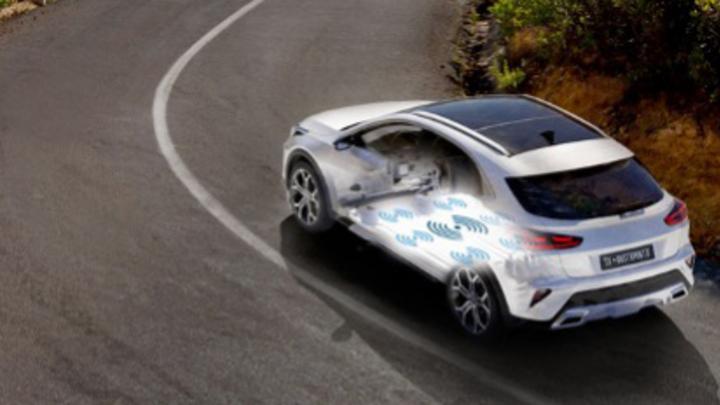 Batterie Elektromobilität