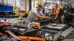 Volvo verdreifacht Produktionskapazität für E-Eahrzeuge in Gent