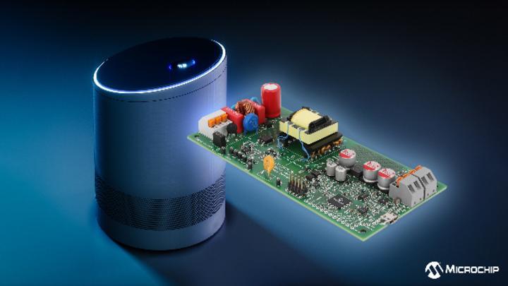 Microchip Technology, EV37F82A, MCP1012,