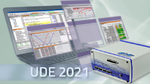 UDE 2021 vereinfacht Testen und Debuggen