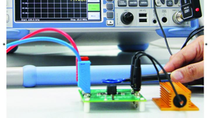 EMV- und Effizienzoptimierung von High-Power-DC/DC-Wandlern | Bauelemente und Layout richtig dimensionieren