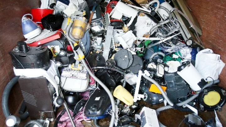 Verbraucherschützer sagen dem Elektroschrott den Kampf an.