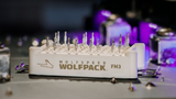 Wolfspeed, WolfPACK, Silicon Carbide, SiliconCarbide, SiC