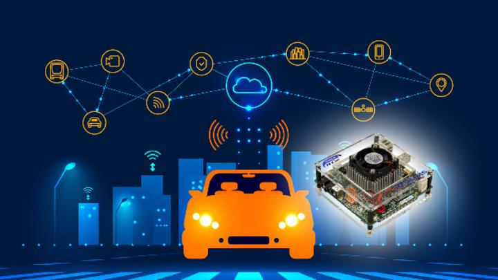 Renesas Microsoft Automotive